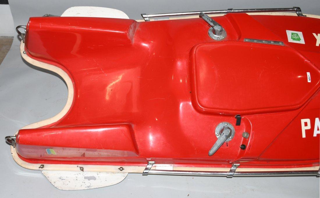1960s AQUA DART PERSONAL WATER CRAFT - 4