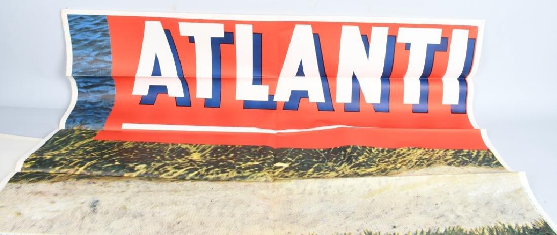 ATLANTIC GAS MARTHA'S VINEYARD 30 SHEET BILLBOARD - 4