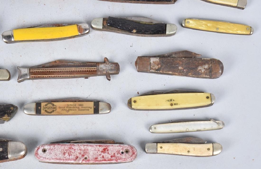 40-POCKET KNIVES - 4