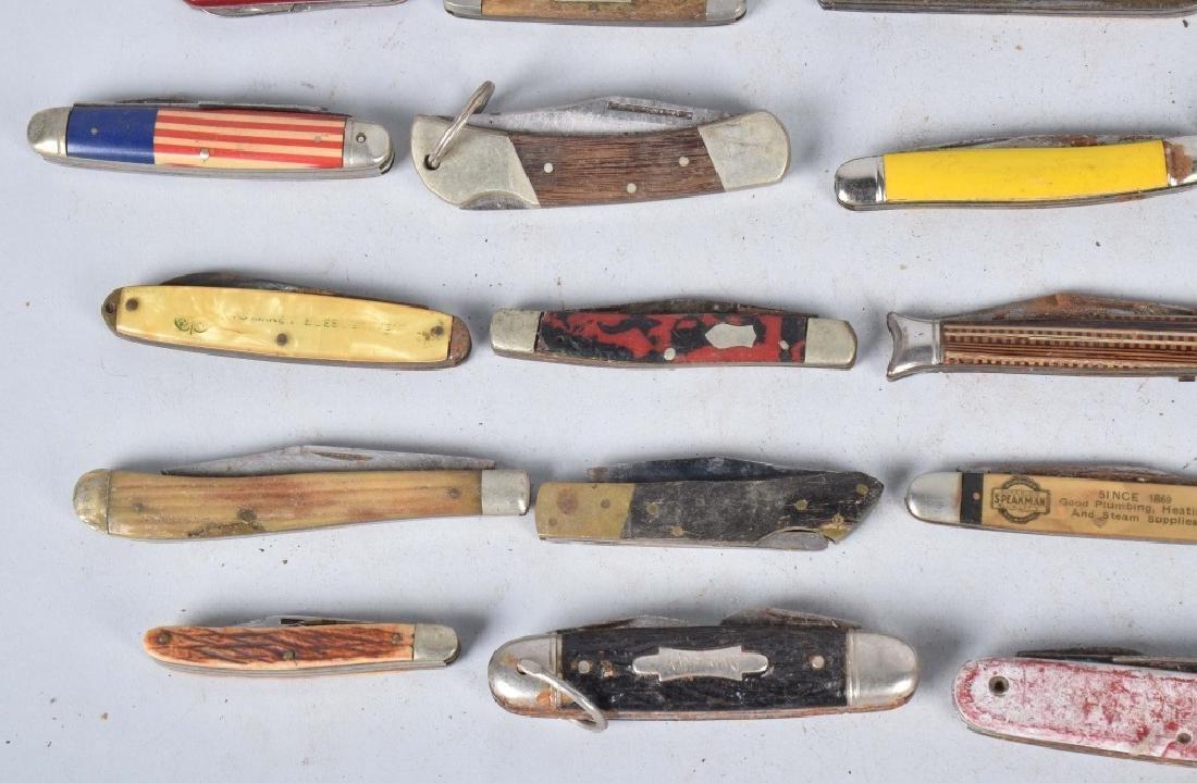 40-POCKET KNIVES - 5
