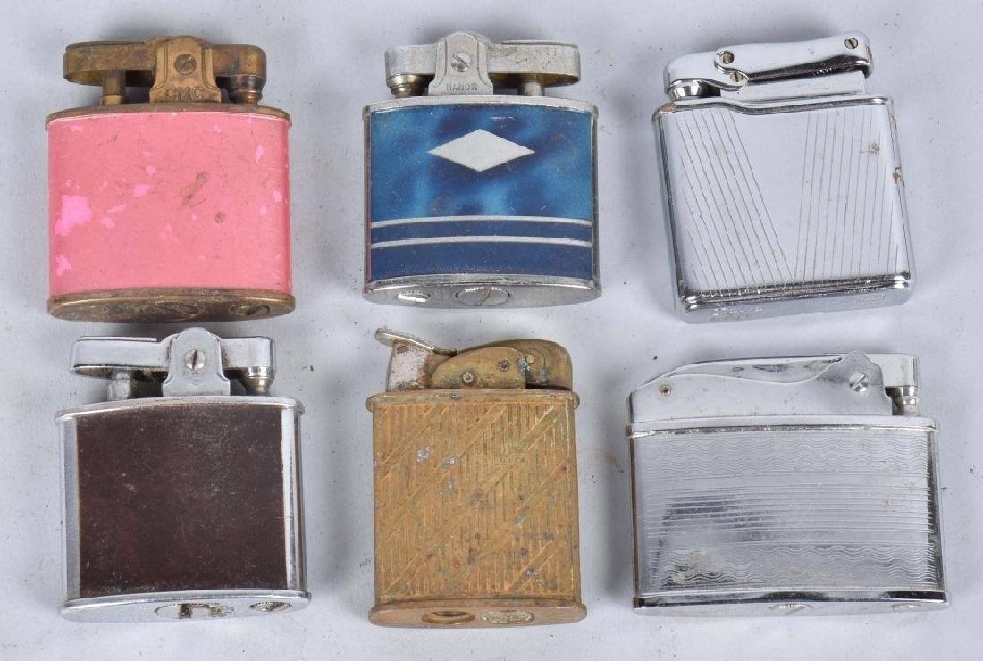 30-VINTAGE CIGARETTE LIGHTERS - 3