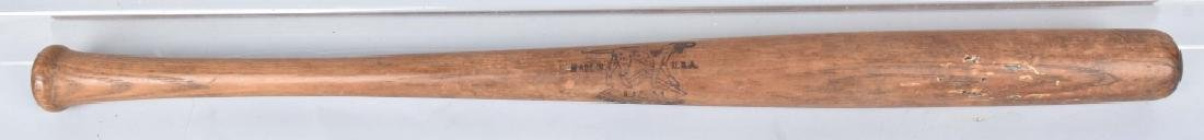 1920's DRAPER & MAYNARD NO. 70 BASEBALL BAT