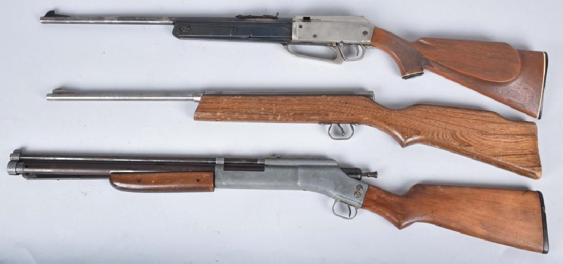 5-DAISY and CROSSMAN PELLET AIR GUNS - 2