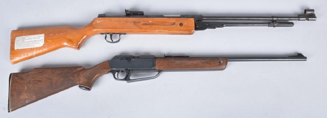 5-DAISY and CROSSMAN PELLET AIR GUNS - 3