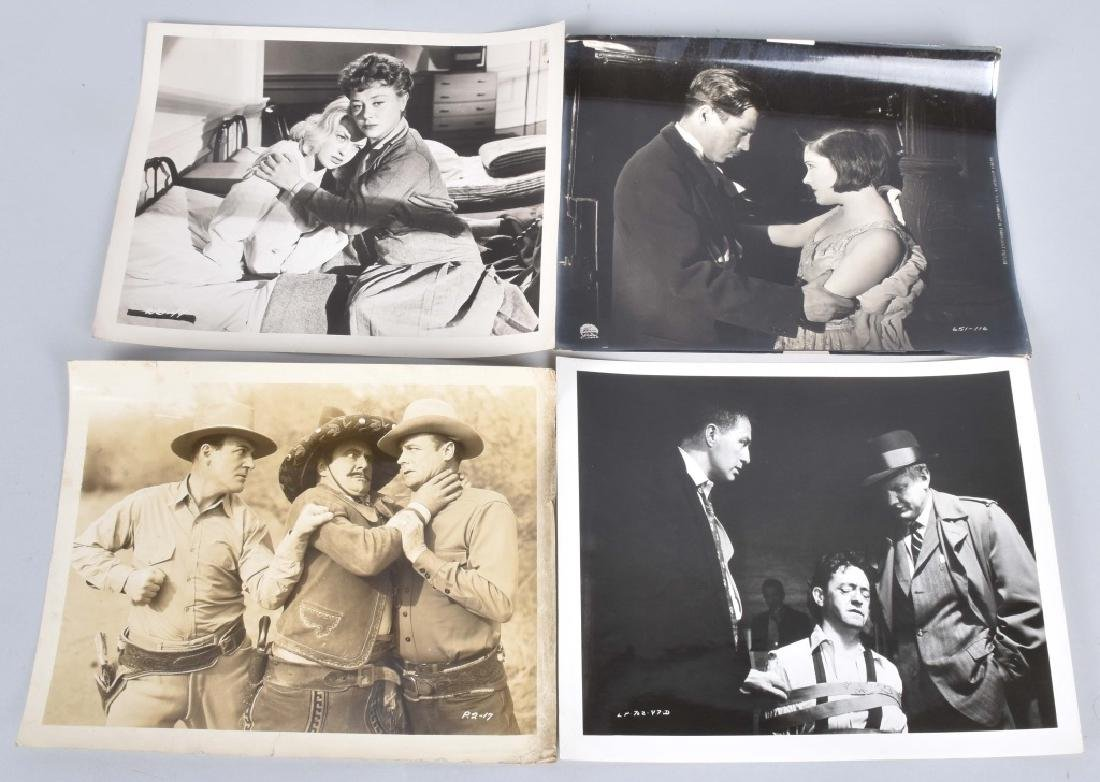 16-VINTAGE MOVIE STILL PHOTOS - 3