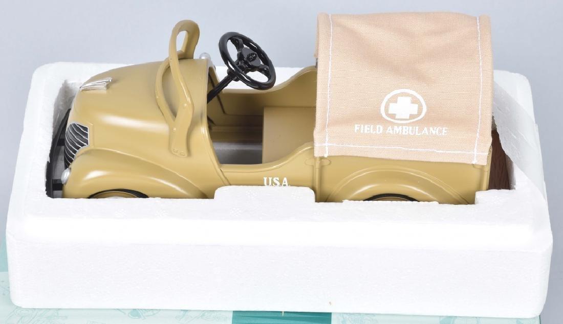 3-HALLMARK KIDDIE CAR CLASSICS - 2