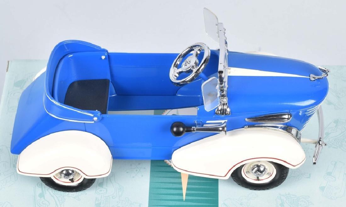 3-HALLMARK KIDDIE CAR CLASSICS - 4