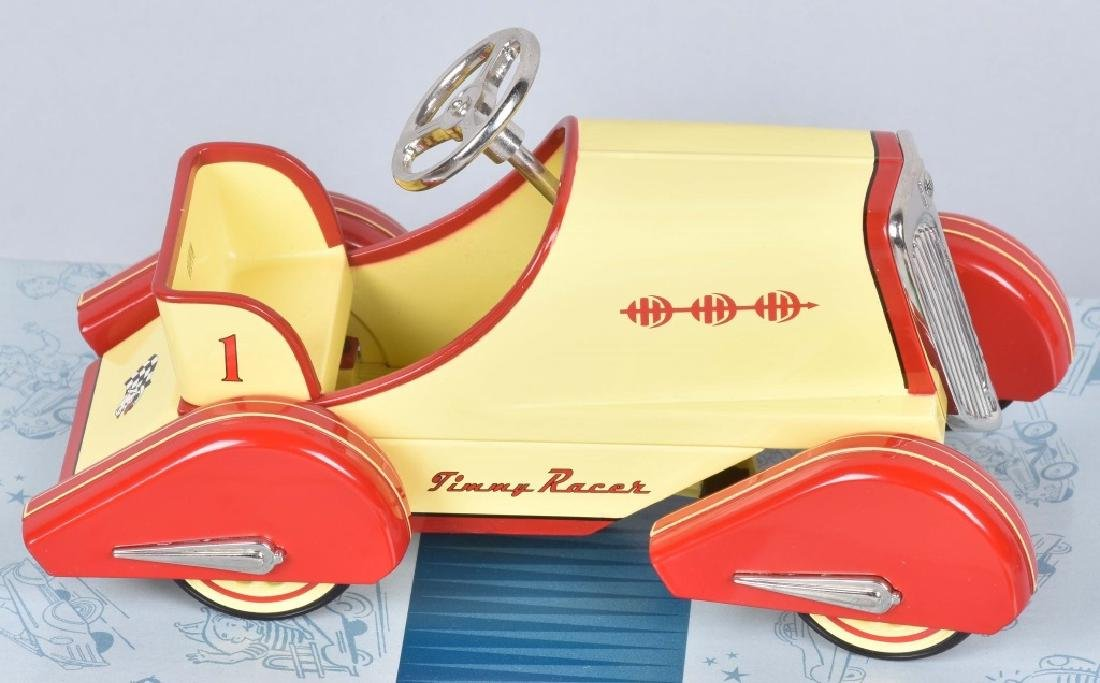 3-HALLMARK KIDDIE CAR CLASSICS - 3