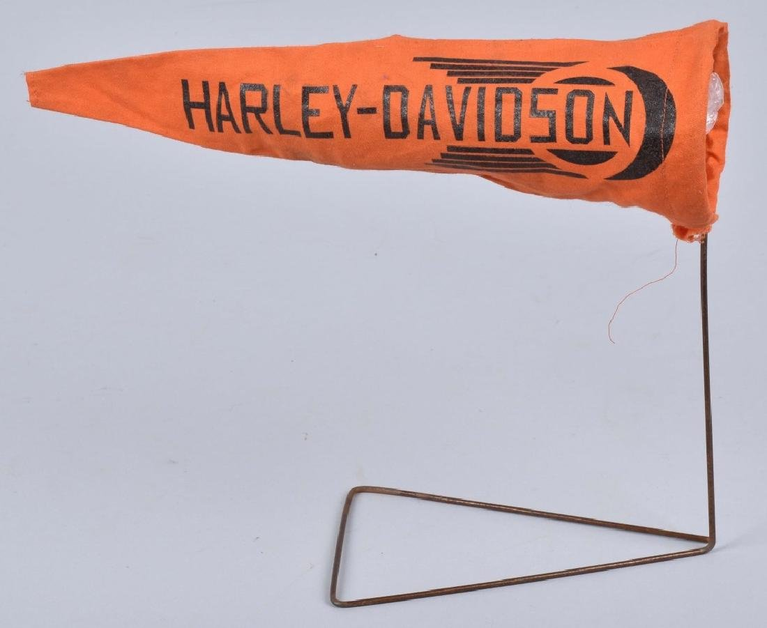 1936 HARLEY DAVIDSON ACCESSORY WIND SOCK