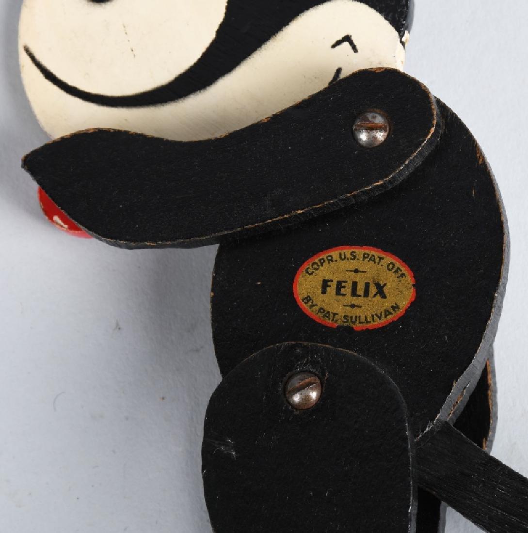 3-1920's FELIX THE CAT TOYS - 4