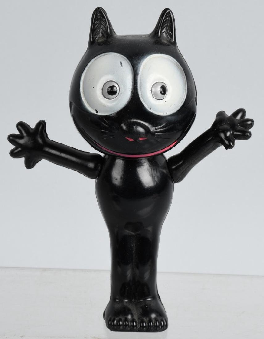 1930's JAPAN CELLULOID FELIX the CAT, DOLL