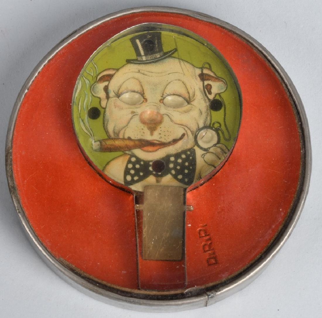 2-1930'S GERMAN BONZO DEXTERITY GAMES - 4