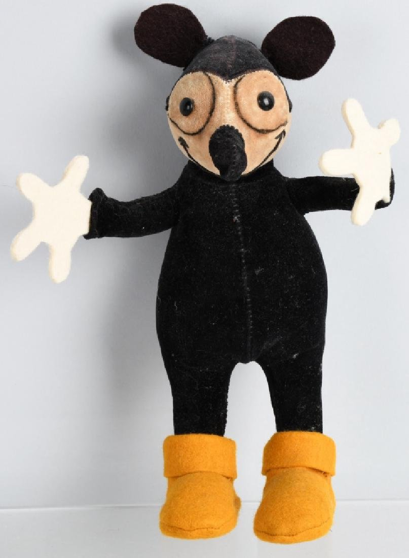 1930's KNICKERBOCKER IGNATZ DOLL