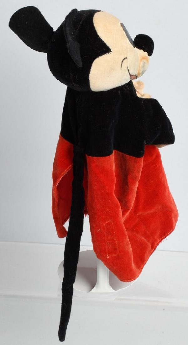 1930'S CHAD VALLEY MICKEY MOUSE PUPPET - 3