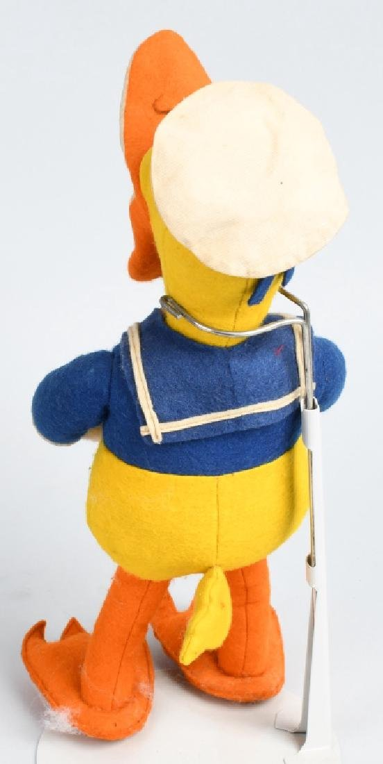 1930'S ARGENTINA DONALD DUCK DOLL - 4