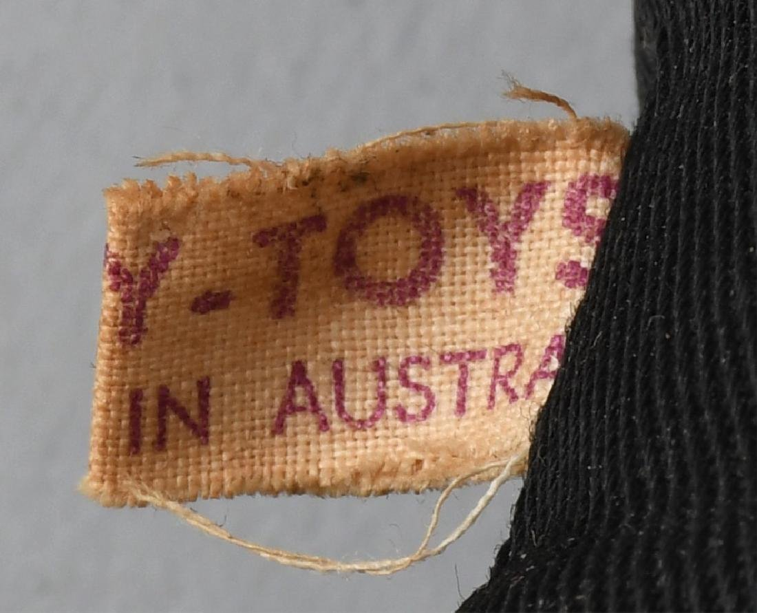 1930's AUSTRALIAN JOY-TOYS MICKEY MOUSE DOLL - 5
