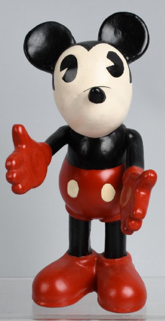 KNICKERBOCKER MICKEY MOUSE