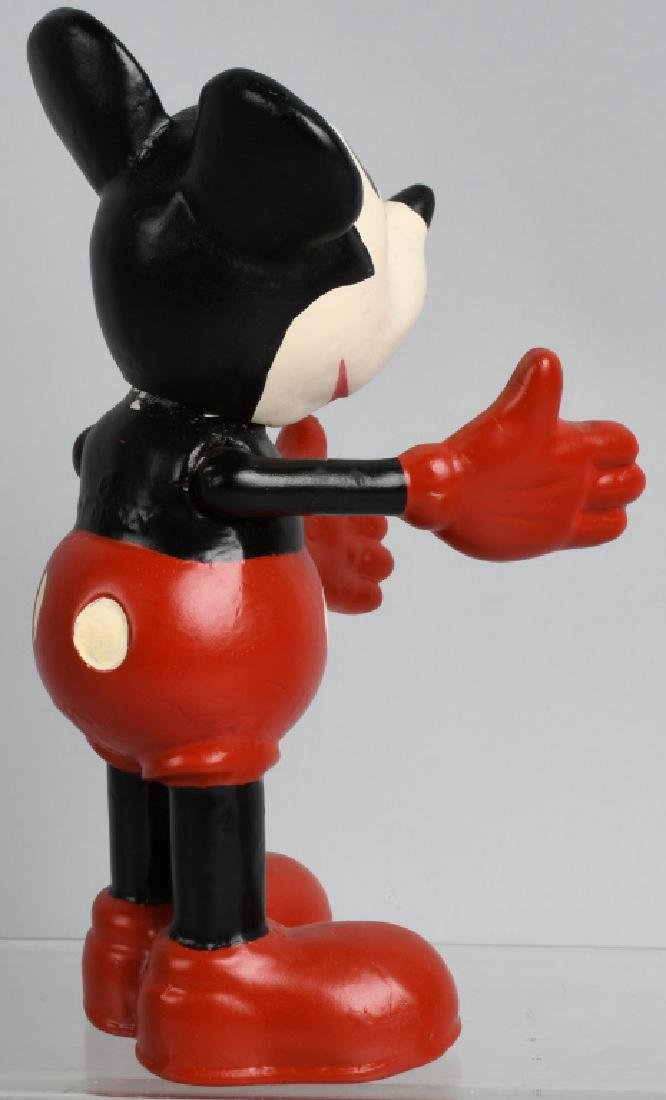 KNICKERBOCKER MICKEY MOUSE - 4