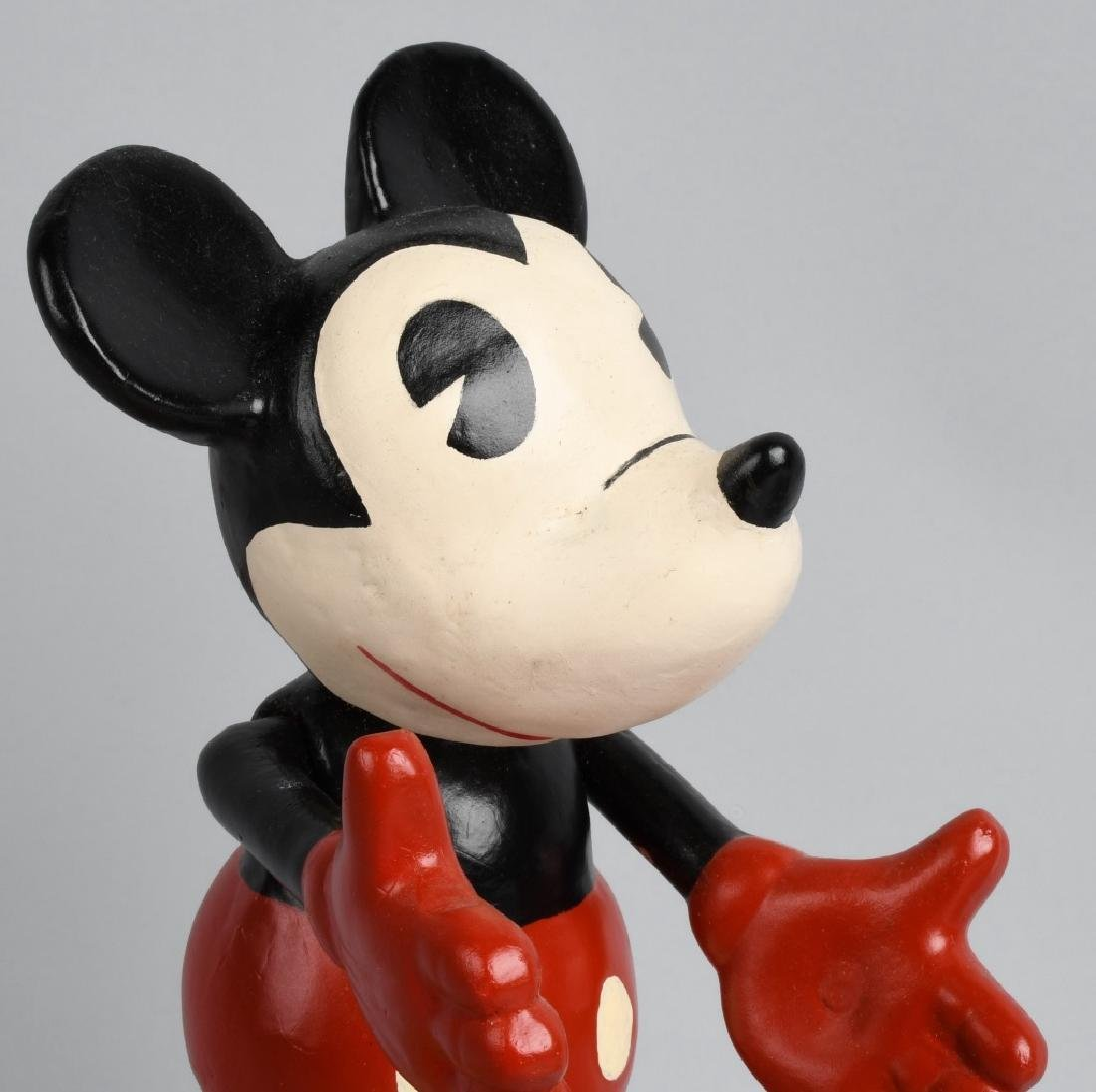 KNICKERBOCKER MICKEY MOUSE - 5