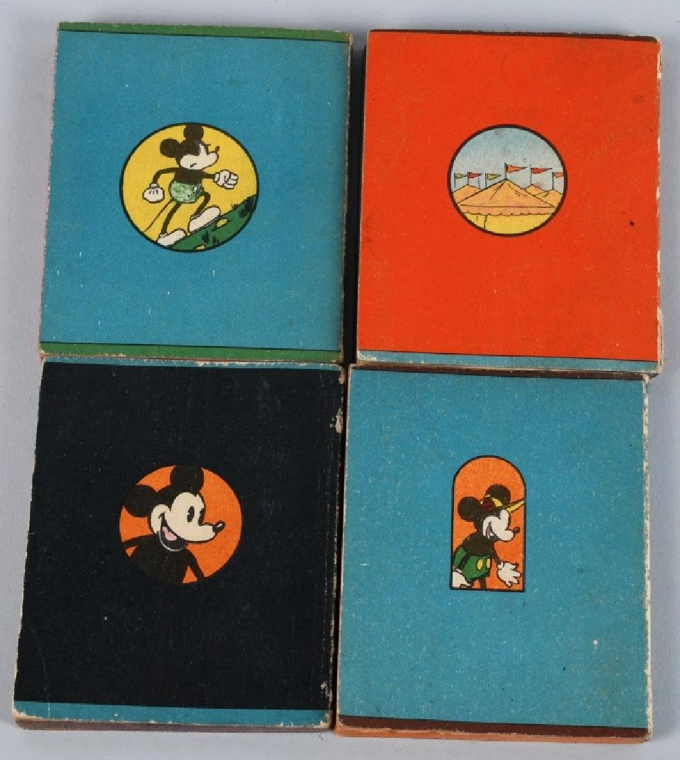 1930'S WDE MICKEY MOUSE LOT - 10
