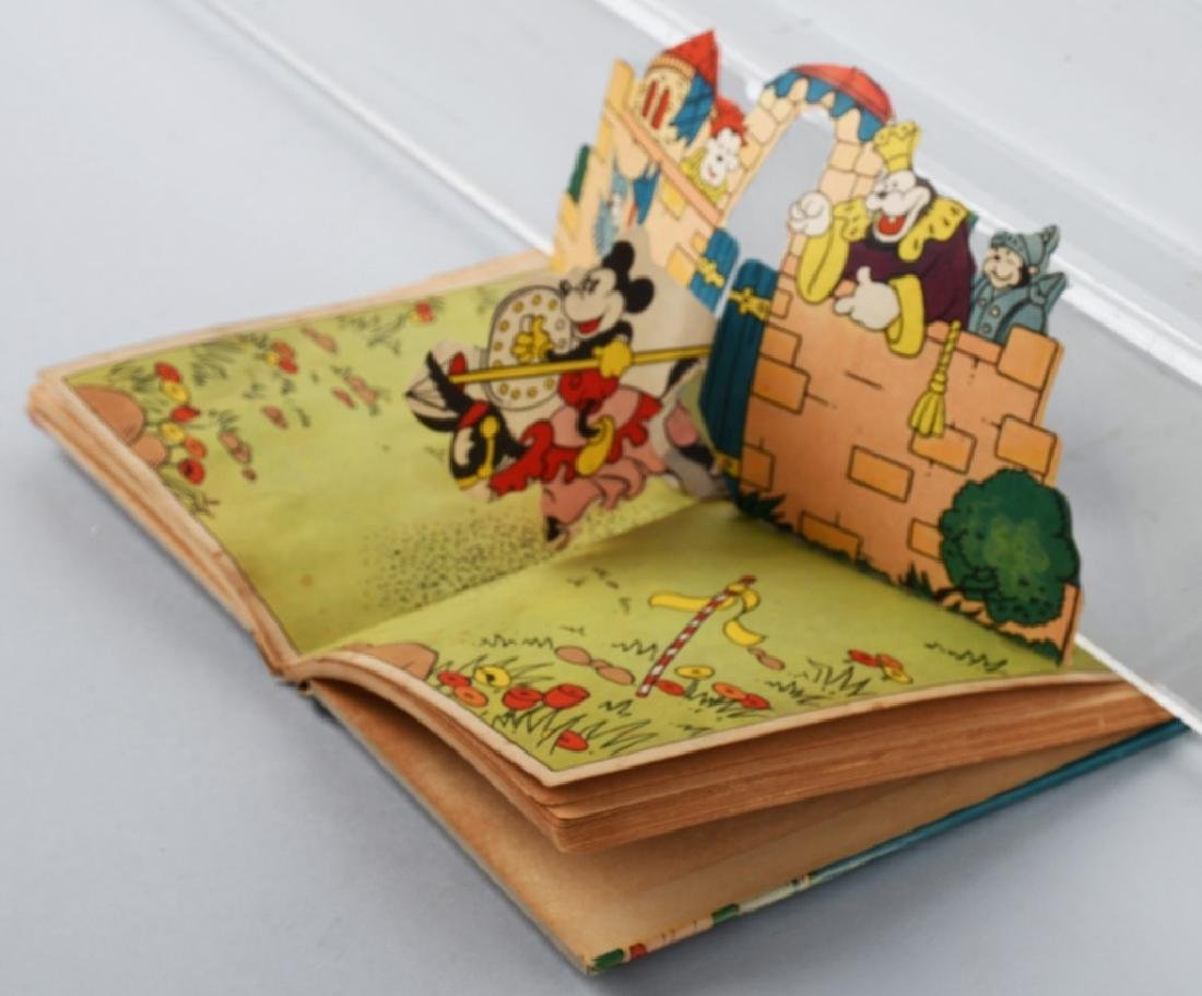 1930'S WDE MICKEY MOUSE LOT - 4