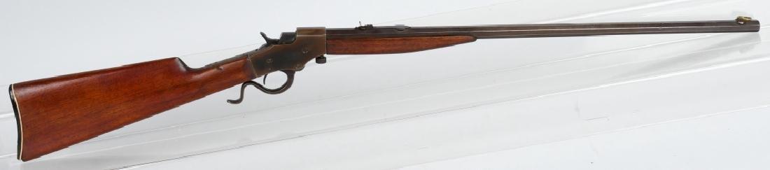 STEVENS 1915 FAVORITE .22 LEVER TAKE DOWN RIFLE