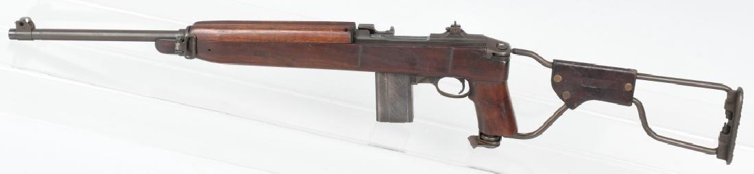 U.S. M1A1 INLAND PARATROOPER .30 CARBINE, 1943 - 10