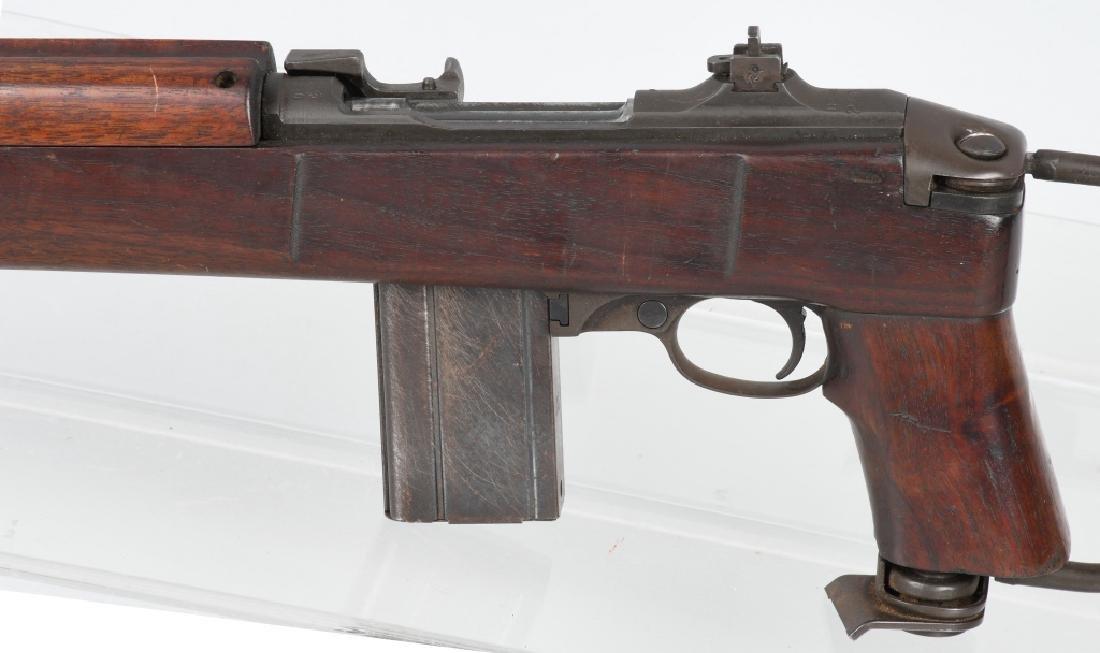 U.S. M1A1 INLAND PARATROOPER .30 CARBINE, 1943 - 11