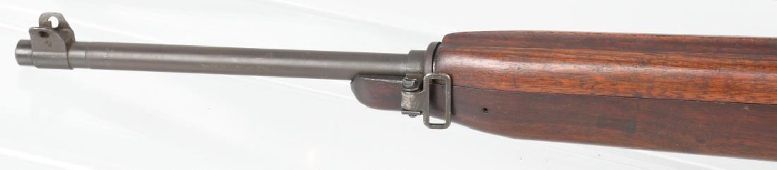 U.S. M1A1 INLAND PARATROOPER .30 CARBINE, 1943 - 13