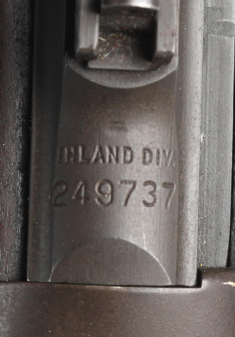 U.S. M1A1 INLAND PARATROOPER .30 CARBINE, 1943 - 4
