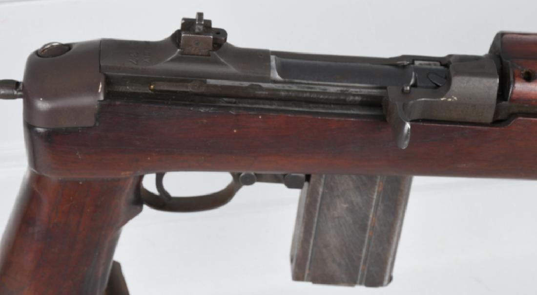 U.S. M1A1 INLAND PARATROOPER .30 CARBINE, 1943 - 9