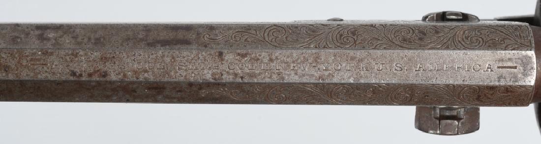 COLT 1851 NAVY .36 , GEN. JOHN CREED MOORE, CSA - 11