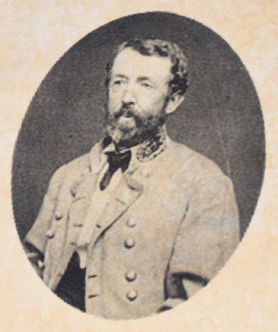 COLT 1851 NAVY .36 , GEN. JOHN CREED MOORE, CSA - 6