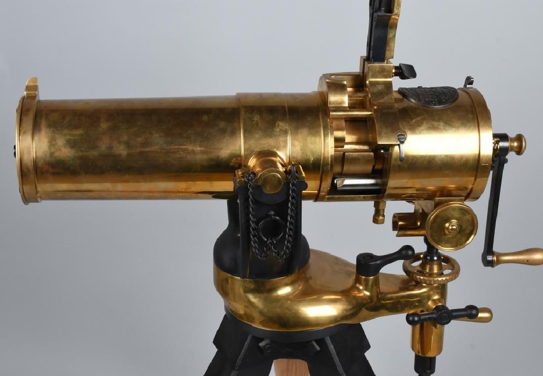 1877 BULLDOG .45-70 GATLING BATTERY GUN - 10