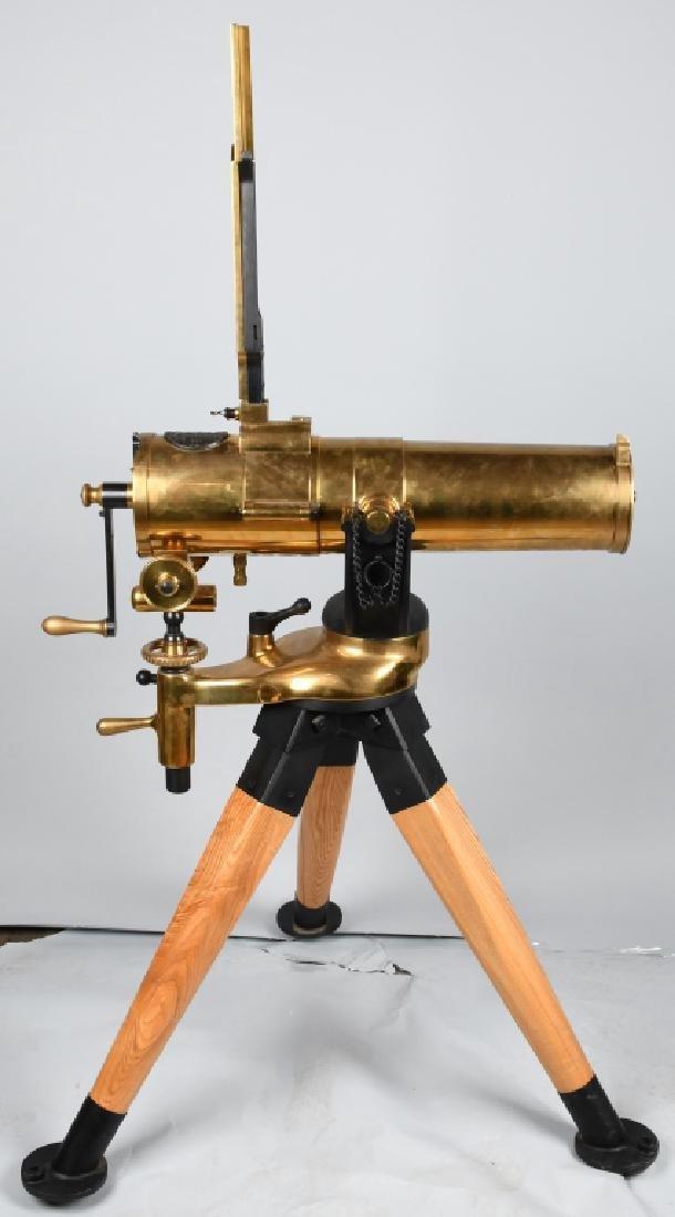 1877 BULLDOG .45-70 GATLING BATTERY GUN - 11
