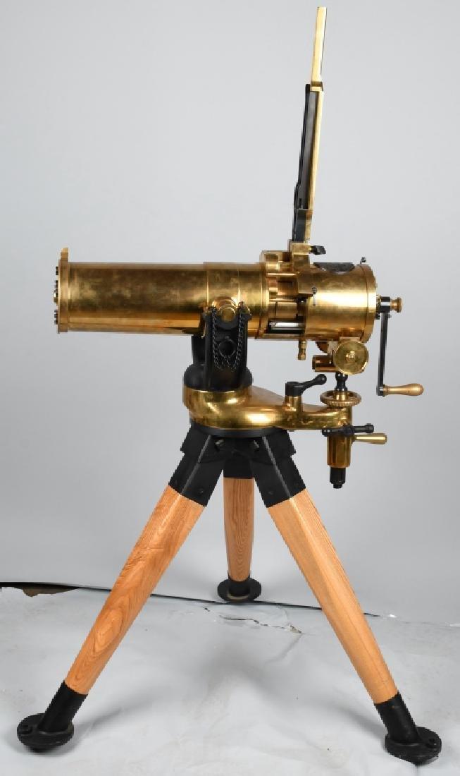 1877 BULLDOG .45-70 GATLING BATTERY GUN