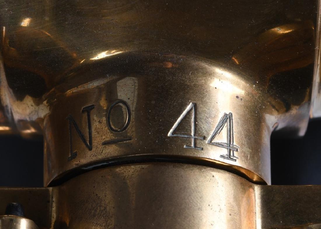 1877 BULLDOG .45-70 GATLING BATTERY GUN - 2