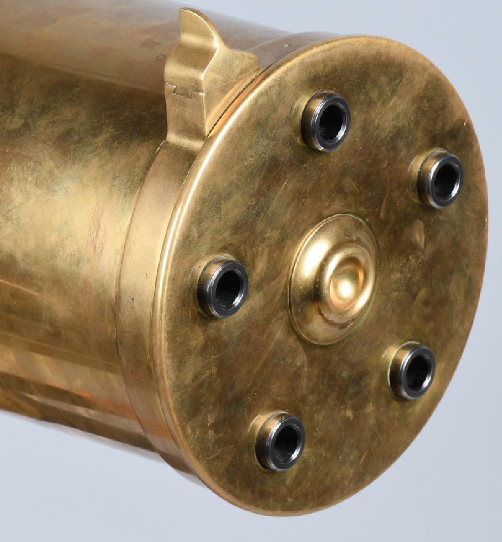 1877 BULLDOG .45-70 GATLING BATTERY GUN - 4