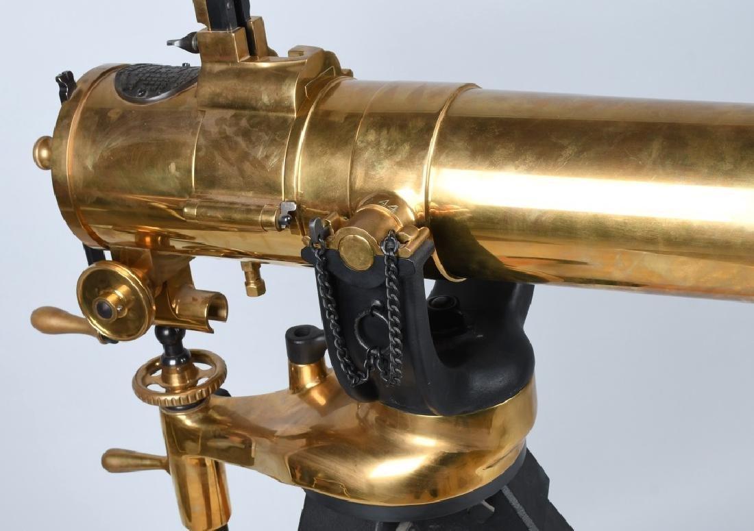 1877 BULLDOG .45-70 GATLING BATTERY GUN - 5