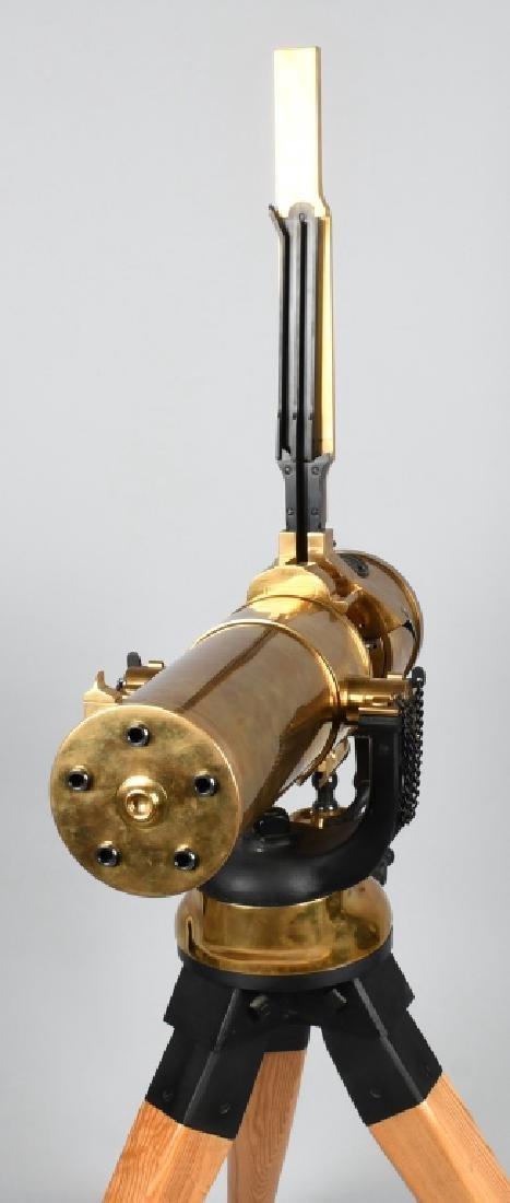 1877 BULLDOG .45-70 GATLING BATTERY GUN - 6