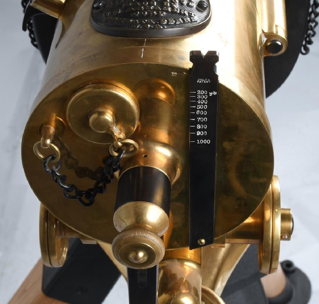 1877 BULLDOG .45-70 GATLING BATTERY GUN - 7