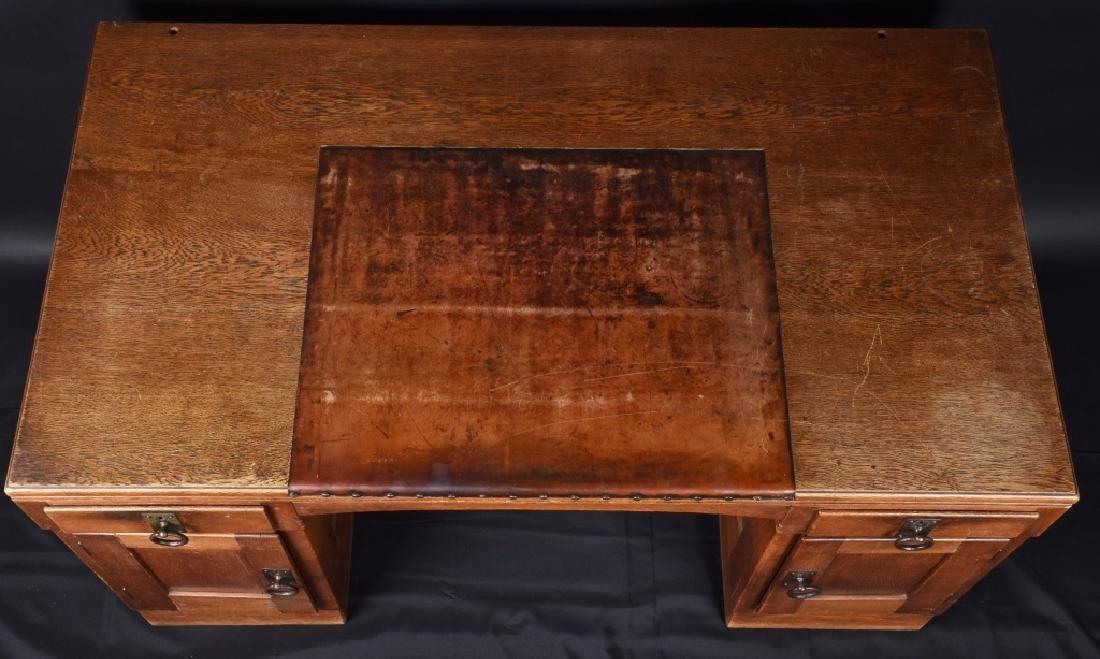 1929 ADOLF HITLER'S PERSONAL DESK & CHAIR - 11