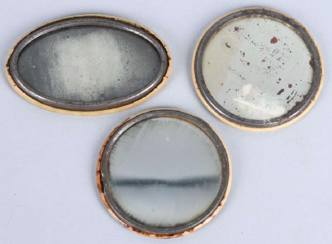 3- 1904 ST LOUIS EXPOSITION POCKET MIRRORS - 5