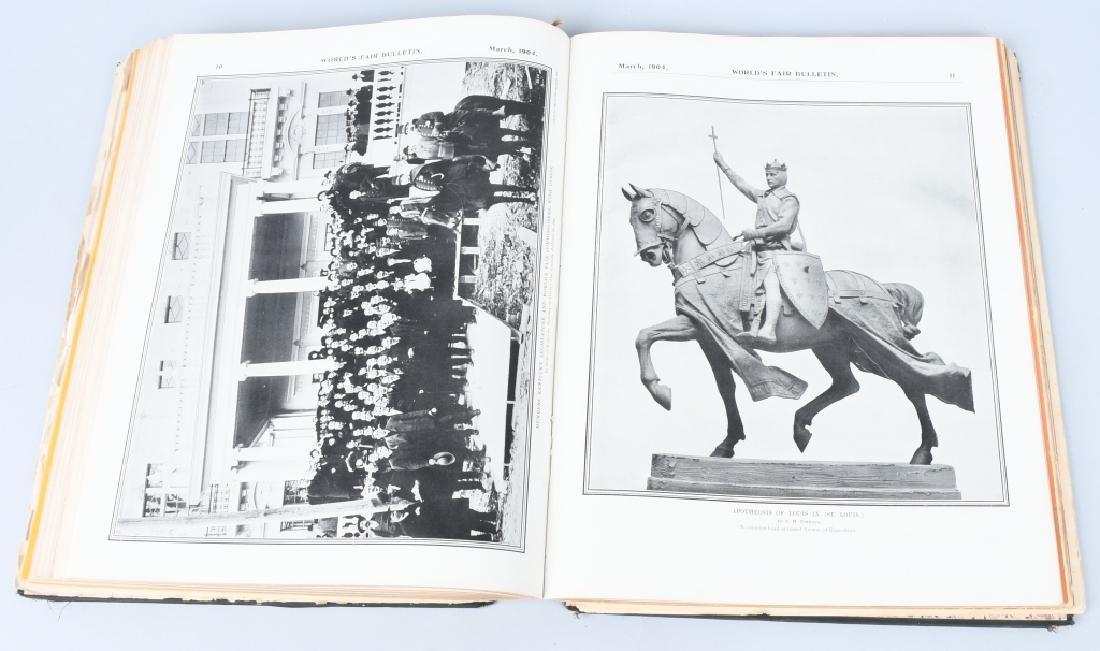 1903-04 LOUISIANA PURCHASE EXPO BOOK - 6
