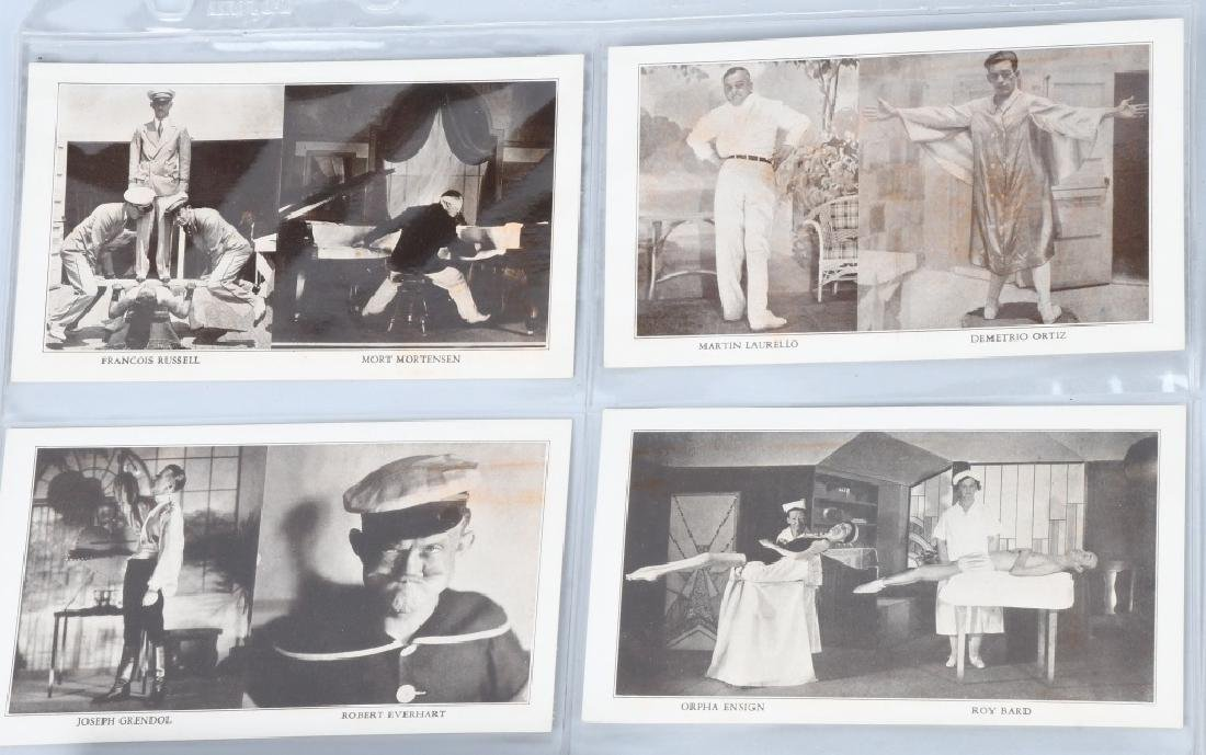 RIPLEYS PHOTO POSTCARDS & WORLDS FAIR EPHEMERA - 2
