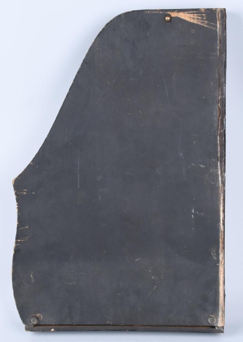 1904 ST LOUIS WORLDS FAIR AMERICAN MANDOLIN HARP - 5