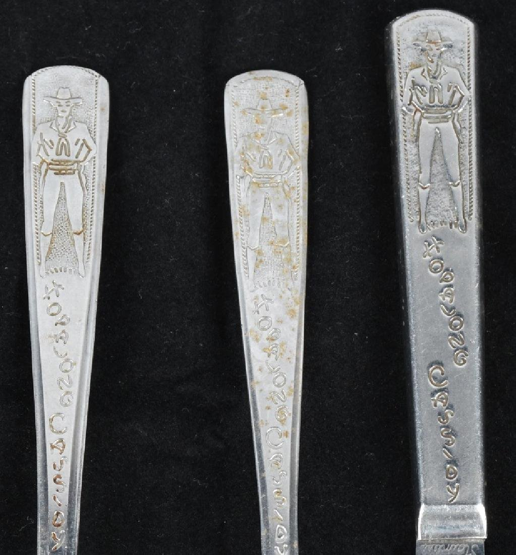 14- WORLD'S FAIR & EXPO SPOONS and MORE - 3