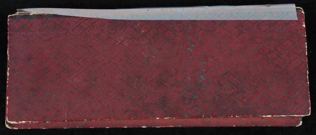 1897 QUEEN VICTORIA DIAMOND JUBILEE WRITING SET - 4