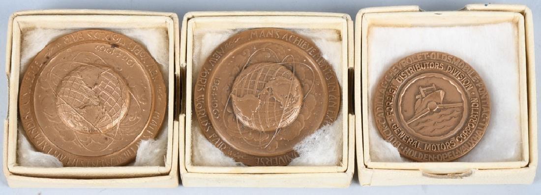 1964-65 NEW YORK WORLD'S FAIR SOUVENIRS - 5
