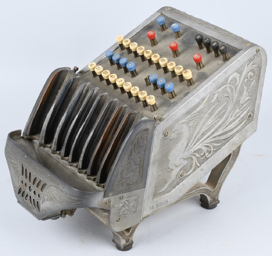 1920s BRANDT CASHIER CHANGE MACHINE